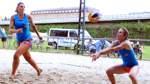 Hoffnung auf jährliche Fortsetzung von Beachvolleyballturnier