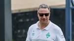 """""""Sehe leider mehr Bayern- als Werder-Trikots"""""""