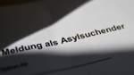 Rund 15.000 Asylsuchende im Juli registriert