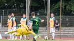 Jensen und Kazior schießen Werders U23 zum Sieg