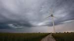 Geheimsache Windkraft
