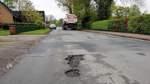 Stadt will fünf Straßenabschnitte instand setzen