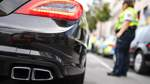 Bremer Polizei kontrolliert Autotuning-Szene