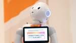 Roboter sollen Pflegekräfte entlasten