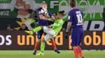 Werder erkämpft sich drei Punkte in Wolfsburg