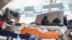 500 Obdachlose leben in Bremen