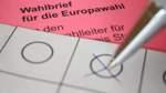 Jeder Fünfte in Bremen will per Briefwahl abstimmen