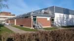 Neues Raumkonzept für Schulsporthalle