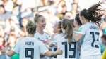 DFB-Elf stürmt als Gruppenerste ins Achtelfinale