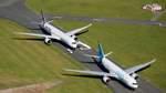 Es kriselt bei den Flugzeugbauern