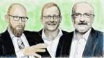 Spekulationen über Senatorenposten in Bremen