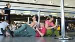 Frankfurter Flughafenchaos wirkt sich auf Bremen aus