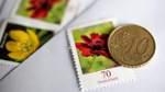 Standardbrief kostet ab Juli 80 Cent