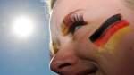 Zum Deutschland-Spiel wird es heiß