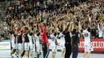 Omeyer THW-Sieggarant - HSV geht in Spanien unter