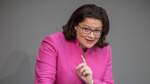 SPD legt eigenes Papier zur Asylpolitik vor