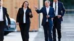 SPD hat noch Klärungsbedarf bei Asyl-Kompromiss der Union