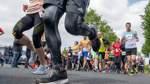 Inklusiver Straßenlauf mobilisiert Teilnehmer