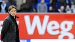 Hamburger SV schließt das Kapitel Labbadia