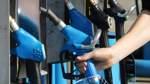 Benzinsteuer steigt auf 98 Pfennig an