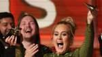 Adele räumt bei Grammy-Awards ab
