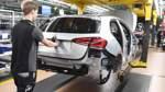 Mercedes drohen Millionennachzahlungen an Schichtarbeiter