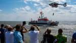 Seenotretter lassen neue Schiffe bauen