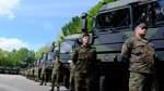Neues Bataillon mit NATO-Aufgaben