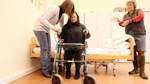Experten warnen vor Kollaps des Pflegesystems