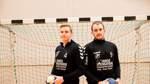 Handball liegt in ihrer DNA