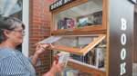 Kostenloser Büchertausch