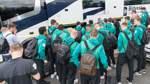Werder sicher in Bremen gelandet