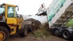 Osterholzer Biomüll hat eine 1 A-Qualität