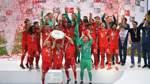 FC Bayern München wieder Deutscher Meister