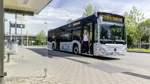 43 neue Busse für Bremens Straßen