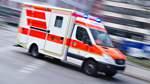 Radfahrerin bei Unfall schwer verletzt