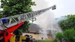 300.000 Euro Schaden bei Brand in Delmenhorst