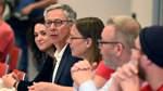 Sozialpolitik bestimmt zweite Koalitionsrunde