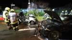 Schwerverletzter bei Verkehrsunfall in Achim