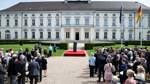 Bremer kaffeesieren mit Bundespräsident Steinmeier