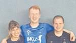 Ranglistenpunkte für PSV-Trio