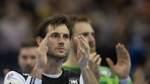 Handball-WM: Remis gegen Russland