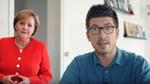 Diese vier Youtuber dürfen Angela Merkel interviewen