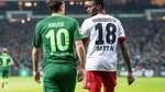 Was Werder dem HSV voraus hat