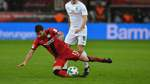 Liveticker zum Nachlesen: Werder verliert in Leverkusen