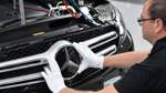 Produktion Mercedes-Benz Werk Bremen