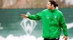 """Pizarro hat """"keine Probleme"""" mehr"""