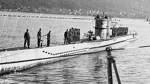 U 251 – eines der U-Boote aus der Bremer Vulkan-Produktion, das während des Zweiten Weltkriegs zum Einsatz kam.