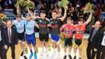 Duo De Ketele/Reinhardt gewinnt die 54. Bremer Sixdays