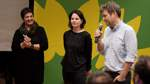 Kandidaten für Grünen Parteivorsitz stellen sich vor